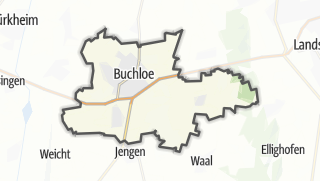 Map / Buchloe