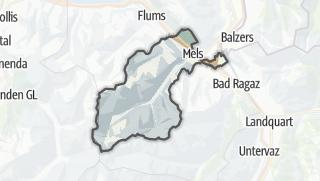 מפה / Mels