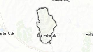 מפה / Auersbach
