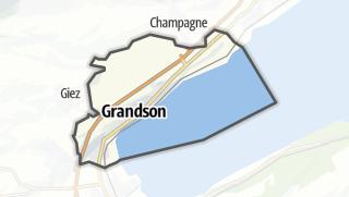 Карта / Grandson