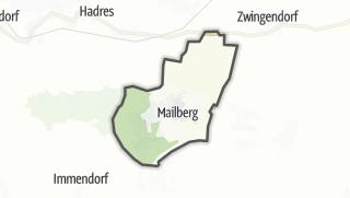 Cartina / Mailberg