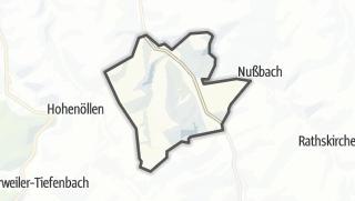 Karte / Reipoltskirchen