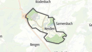 Map / Nerdlen