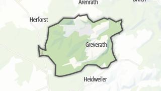 Mapa / Niersbach