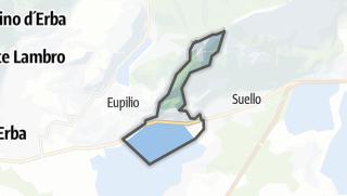 Kartta / Pusiano