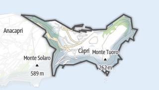 地图 / Capri