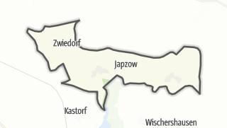 Cartina / Wolde