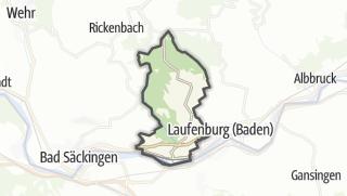 Mapa / Murg