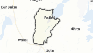 Map / Postfeld
