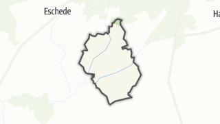 Mapa / Eldingen