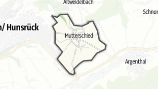 Map / Mutterschied