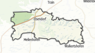 Mapa / Elsendorf