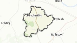 地图 / Oberschneiding