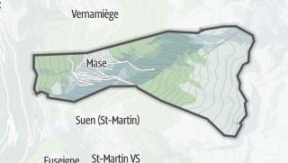 Térkép / Mase