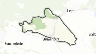 地图 / Niederfinow
