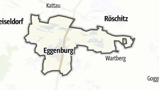 Cartina / Eggenburg