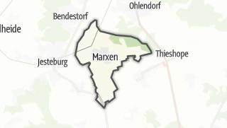 מפה / Marxen