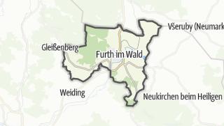 מפה / Furth in the forest