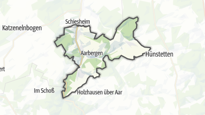 The 10 Best Bicycle Rides In Aarbergen