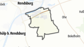 Karte / Osterrönfeld