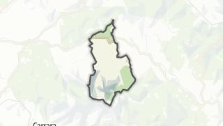 地图 / Minucciano