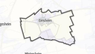 Karte / Eimsheim