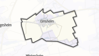 地图 / Eimsheim