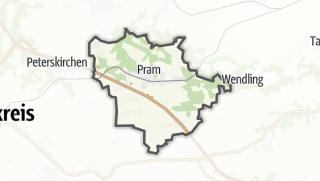 Mappa / Pram