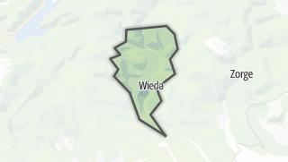 Cartina / Wieda