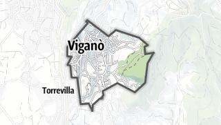 地图 / Viganò