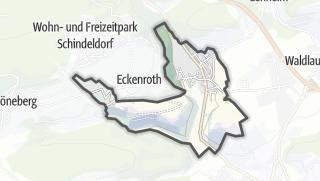 Karte / Schweppenhausen