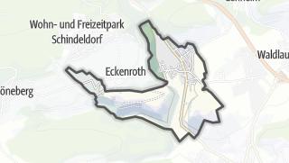 Map / Schweppenhausen