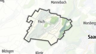 Mapa / Fisch