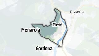 מפה / Mese