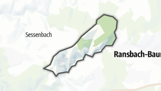 Mapa / Alsbach