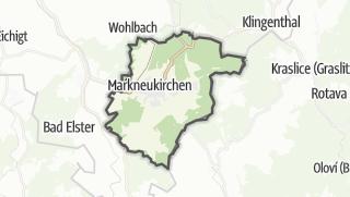 地图 / Markneukirchen