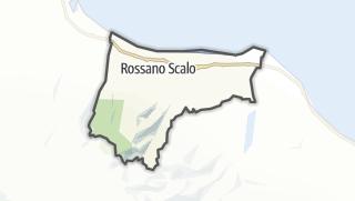 Térkép / Rossano