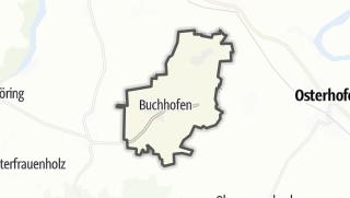 地图 / Buchhofen