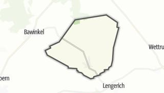 Mapa / Gersten