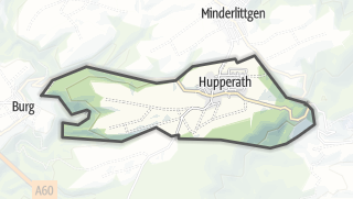 Map / Hupperath