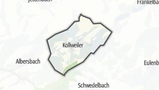 Cartina / Kollweiler