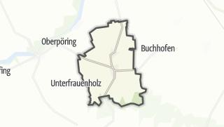 地图 / Wallerfing