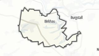 地图 / Affalterbach