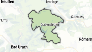 Map / Grabenstetten