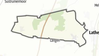 Mapa / Niederlangen