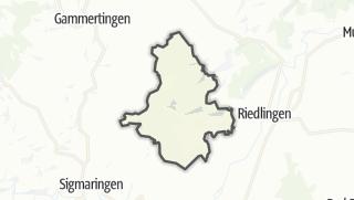 地图 / Langenenslingen