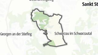 מפה / Mitterlabill