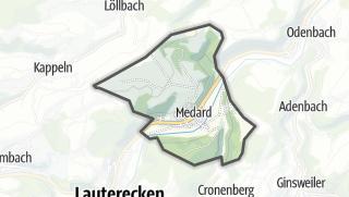 Karte / Medard