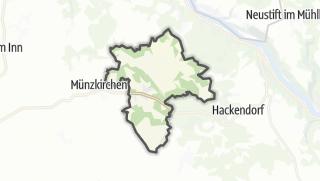 Cartina / Sankt Roman