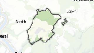 Cartina / Weisel
